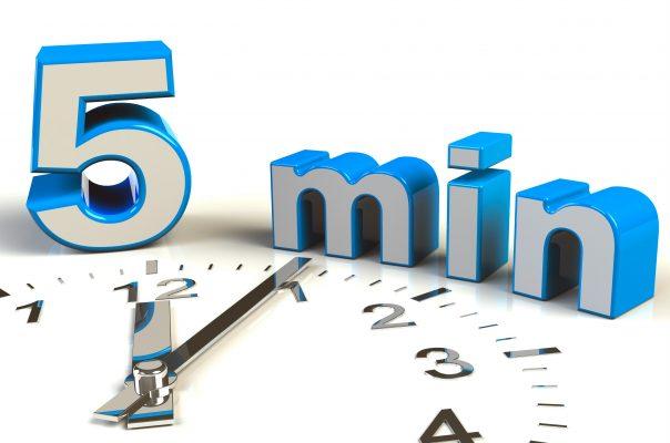 Allens asphalt safety recording hub for Cocinar en 5 min